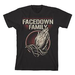 Facedown Family *Final Print*