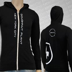 Circle Logo Eco Black