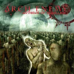 Anthems Of Rebellion CD