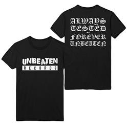 Forever Unbeaten Logo