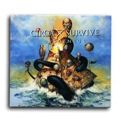 Descensus CD