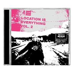 Location Is Everything Vol. 2                   Jade Tree