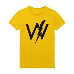 *Limited Stock* Logo Yellow