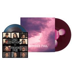 Senses Fail Vinyl