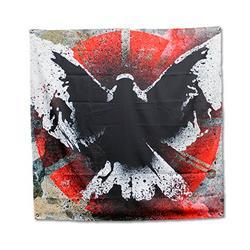 No Heroes Flag