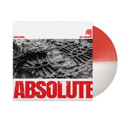ABSOLUTE Half & Half LP + DD