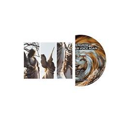 Hear Your Voice Again CD + Digital