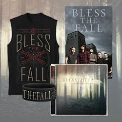 Blessthefall - To Those Left Behind - Bundle 1