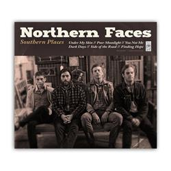 Southern Places CD