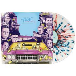 True Romance Alabama Splatter Vinyl