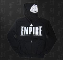 *Limited Stock* Empire Black
