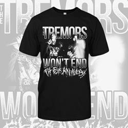 Fit For An Autopsy Tremors Black