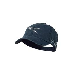 Wrench Blue Dad Hat