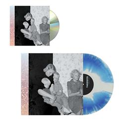 A Port In A Storm LP+CD