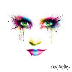 Icon For Hire - Self-Titled