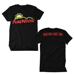 Pure Noise Sunrise Black