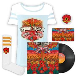 Womens T-Shirt + LP