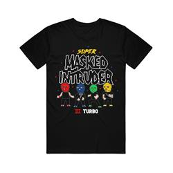 8-Bit Tee + III Turbo Download