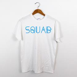 Squad / Notification White