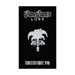 Yum Yum's Lure Collectible Pin