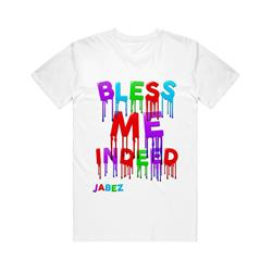 Bless Me Indeed White
