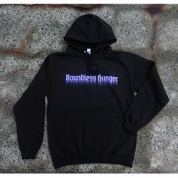 Boundless Hunger Black