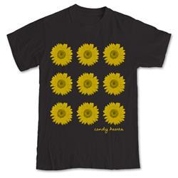 Sunflower Charcoal