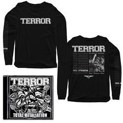 Total Retaliation 08