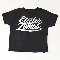 Electric Zombie - Classic Black - Kids T-shirt 2T