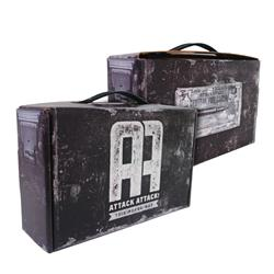 This Means War Custom Ammunition Box