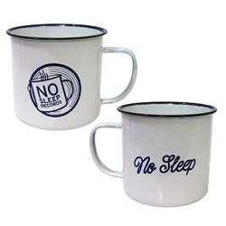 Script Logo Coffee Mug
