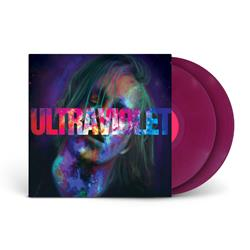 Ultraviolet Purple Vinyl 2Xlp