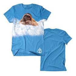 Cloud 9 Custom T-Shirt