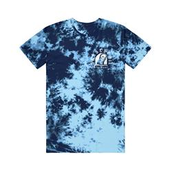 Black Out Tie Dye