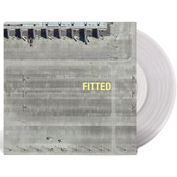 First Fits Limited Edition Silver Vinyl + DD