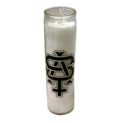 Team Logo Candle