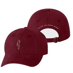 Better Ash Than Dust  Buckle Dad Hat