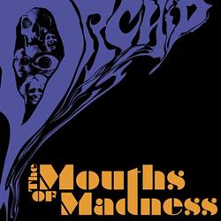 The Mouths Of Madness CD