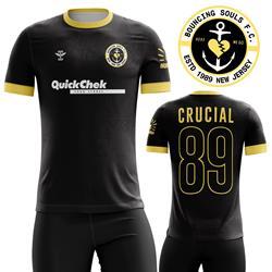 FC Crucial 89