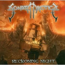 Reckoning Night CD