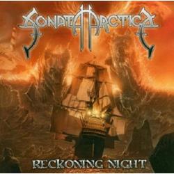 Reckoning Night CD