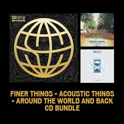 State Champs - All CDs Bundle