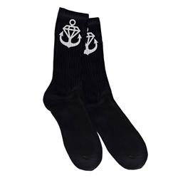 Anchor Logo Black