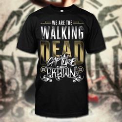 Walking Dead Black