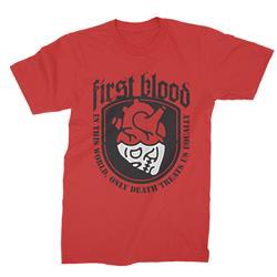 Final Death  Red