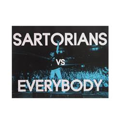 Sartorians Vs. Everybody