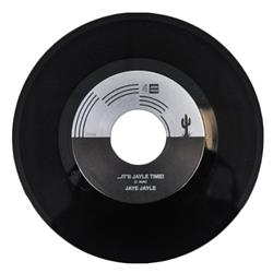 The Beast Keeps Cool Black Vinyl 7