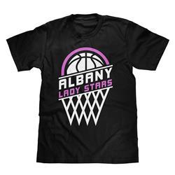Hoop Logo Black