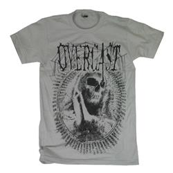 Devilcore Grey T-Shirt