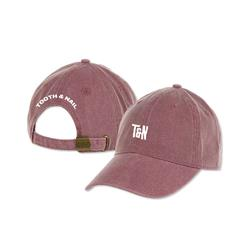 Logo Brick Dad Hat